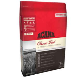pienso acana classic red