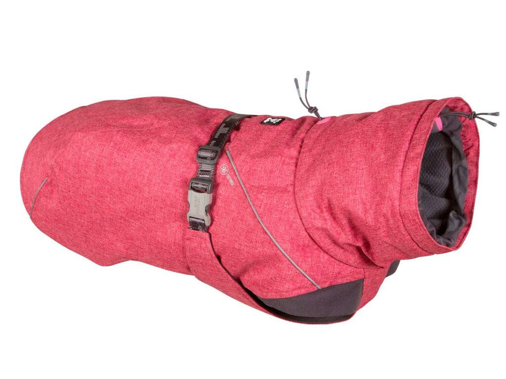 chubasquero hurtta expedition parka rosa